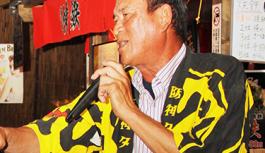 【3/11(土)】熱い男!マイク仲田の爆笑トークショー(事前申込制)