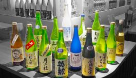 【1/25-2/5】新酒フェア開催中!<第2弾>