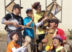 【7/30】激団モンゴイカLive!