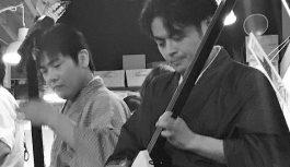 【7/22】三味線LIVE!