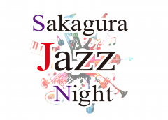 【8/12】Jazz Live!初出演!【シジャク】