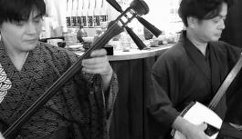 【9/16】三味線LIVE!