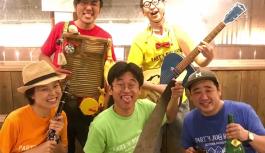 【9/22】激団モンゴイカLive!