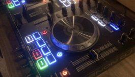 【12/10】DJ Aaron Benjamin LIVE!